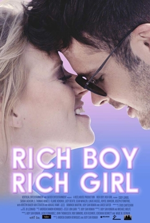 Rich Boy, Rich Girl (2019)